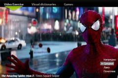 Spider-man 2 za bolji engleski, video vezba