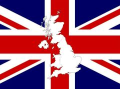 Dialekti Britanskih ostrva