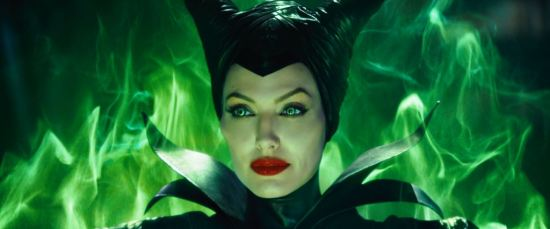 Engleski jezik i video vezbe, Maleficent