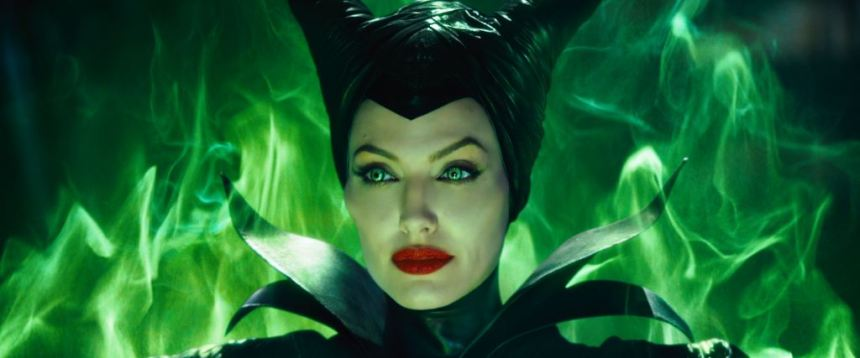 Engleski jezik i video vezbe, Maleficent