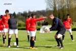 Manchester United training camp, Bradfield, spring 2014, 7