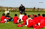 Manchester United training camp, Bradfield, spring 2014, 8
