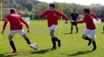 Manchester United training camp, Bradfield, spring 2014, 9