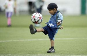 Soccer lingo