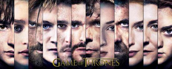 Game of Thrones likovi iz serije