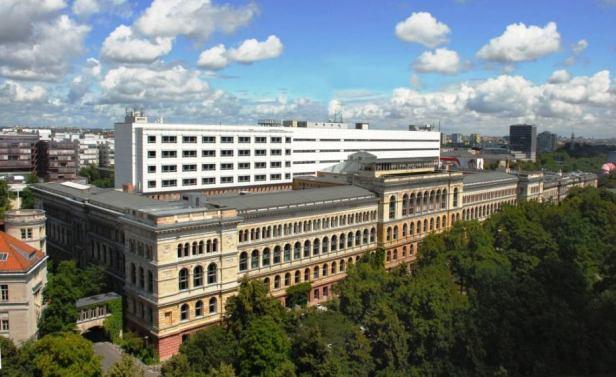Tehnički univerzitet u Berlinu