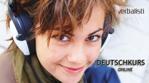 Kurs nemackog preko interneta, Verbalisti