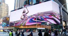 najveci billboard na svetu