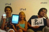 """SECOND PLACE """"iPAID"""""""