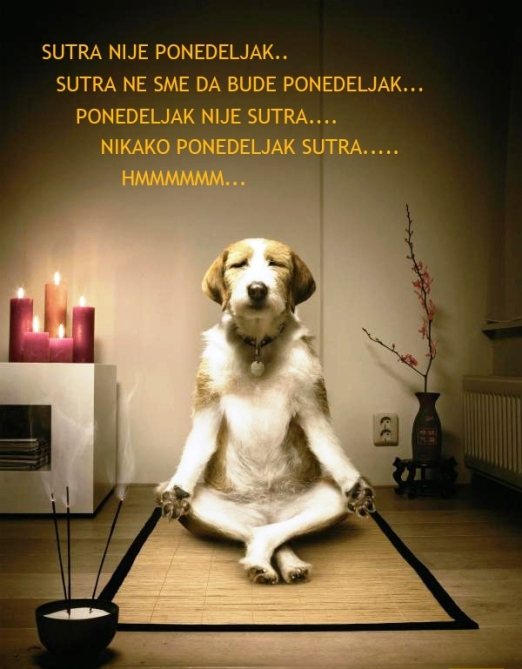 Pas meditira