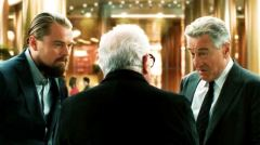 De Niro and DiCaprio u reklami The Audition