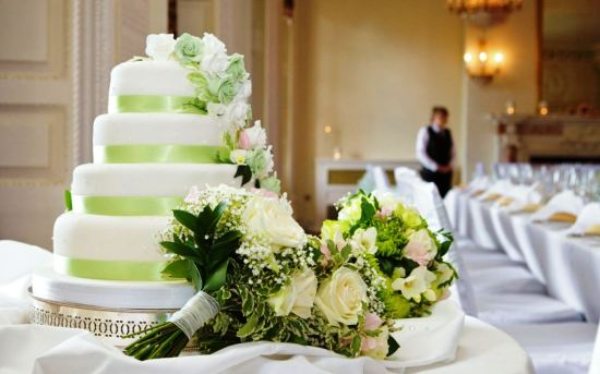 History of tiered wedding cakes, Verbalisti