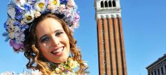 Ucenje italijanskog i putovanje na karneval u Veneciji