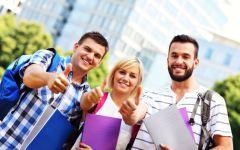 Kursevi engleskog za TOEFL