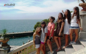 Letnji kamp Lignano u Italiji