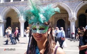 Poseta Veneciji, ekskurzija letnje skole italijanskog u Linjanu