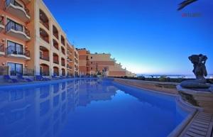 Grand Hotel, Gozo