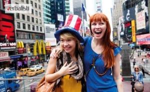 Kursevi engleskog u Njujorku, Verbalisti