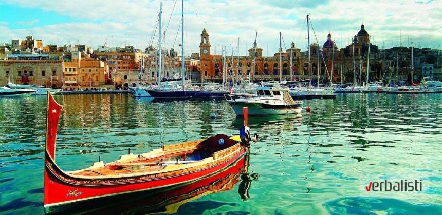 Letovanje i kursevi engleskog jezika za odrasle na Malti