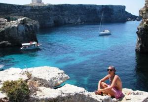 Letovanje i ucenje engleskog, ostrvo Gozo, Malta