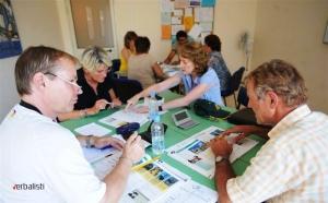 Manje grupe doprinose brzem ucenju engleskog jezika, skola IELS na ostrvu Gozo, Verbalisti