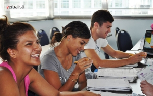 Na casu, OHLA skola engleskog Miami