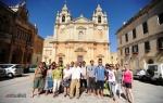 Obilasci i vannastavne aktivnosti na Malti, Verbalisti
