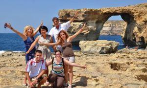 Polaznici kurseva engleskog jezika na ostrvu Gozo na Malti, Verbalisti