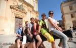 Verbalisti na Malti, skola IELS