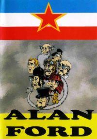 Alan Ford i stara Jugoslavija
