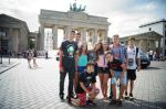 Letnja skola nemackog, Berlin Water Sports, Verbalisti 02