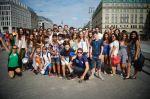 Letnja skola nemackog, Berlin Water Sports, Verbalisti 04