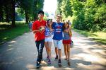 Letnja skola nemackog, Berlin Water Sports, Verbalisti 05