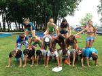 Letnja skola nemackog, Berlin Water Sports, Verbalisti 09