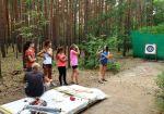 Letnja skola nemackog, Berlin Water Sports, Verbalisti 10