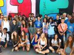 Letnja skola nemackog, Berlin Water Sports, Verbalisti 17