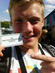 Letnja skola nemackog, Berlin Water Sports, Verbalisti 19