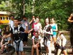 Letnja skola nemackog, Berlin Water Sports, Verbalisti 20