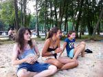Letnja skola nemackog, Berlin Water Sports, Verbalisti 21