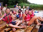 Letnja skola nemackog, Berlin Water Sports, Verbalisti 25