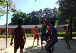 Letnja skola nemackog, Berlin Water Sports, Verbalisti 36