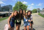 Letnja skola nemackog, Berlin Water Sports, Verbalisti 51