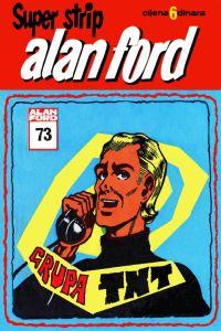 strip Alan Ford
