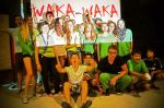 WAKA WAKA Show 2014