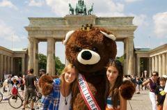 Skole nemackog jezika u Nemackoj