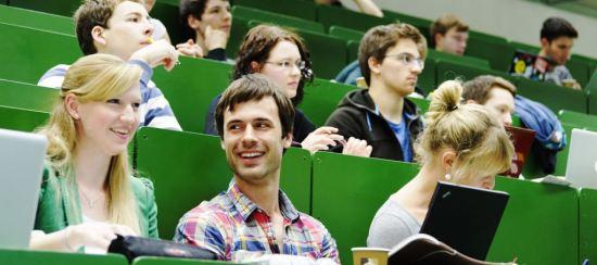 Studiranje u Nemackoj, Verbalisti