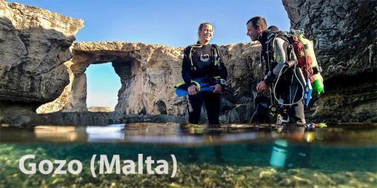 Kursevi engleskog jezika za odrasle, ostrvo Gozo, Malta