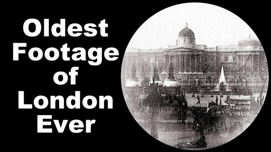 Film o starom i novom Londonu