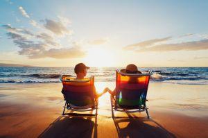 Zalasci sunca na Ibici, jezicko putovanje Verbalista