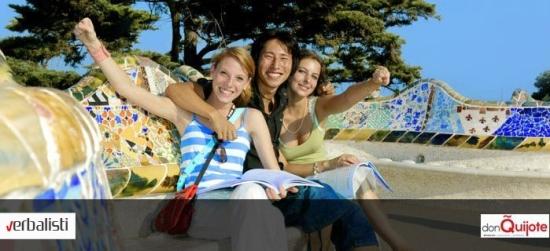 Skole spanskog jezika u Spaniji, Verbalisti